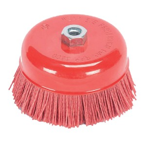 Nylon Abrasive Brushes