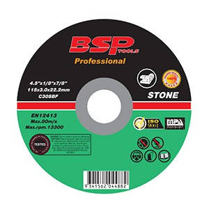 Stone Cutting Disc for Grinder