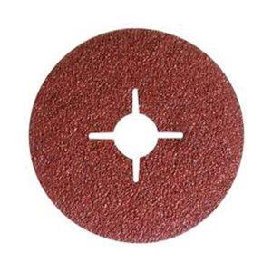 Aluminium Oxide Fibre Disk For Stainless Steel