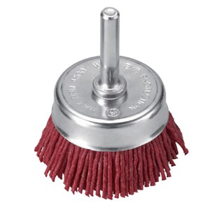 Nylon Shaft Mounted Brushes