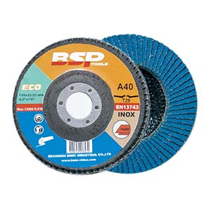 Abrasive Flap Discs Suppliers