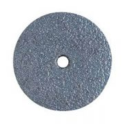 Zirconia Alumina Fibre Disc for Stainless Steel / Steel