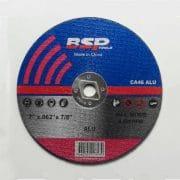 Cutting Disc For Aluminum