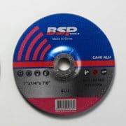Grinding Disc For Aluminum