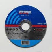Extra Thin Cutting Disc