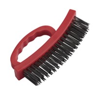 Heavy Duty Jumbo Wire Brushes