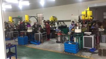 abrasive factory