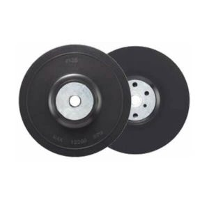 Plastic Backing Pad