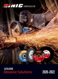 binic abrasive tools manufacturer